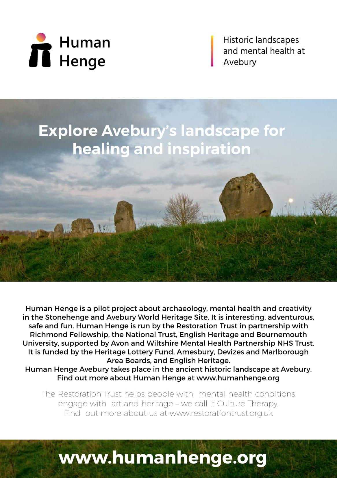 HumanHenge Avebury Leaflet web -1 - Human Henge